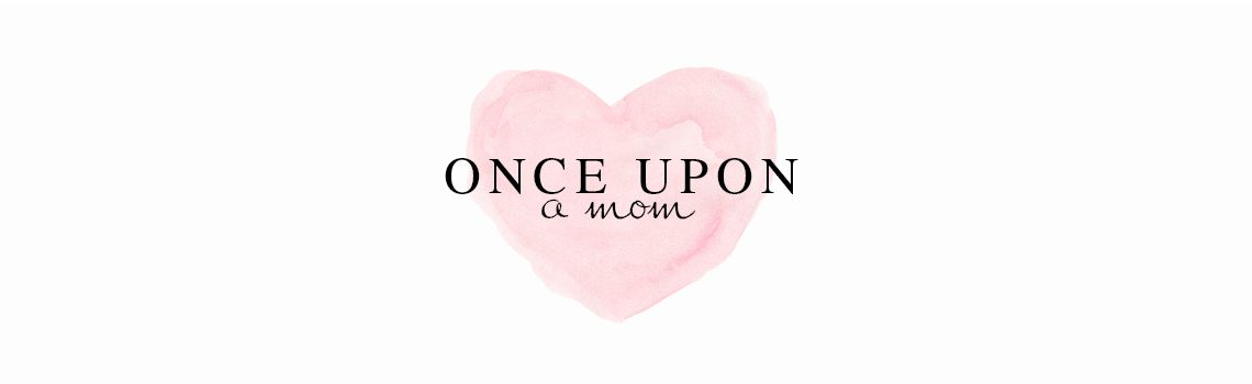 Once upon a mom