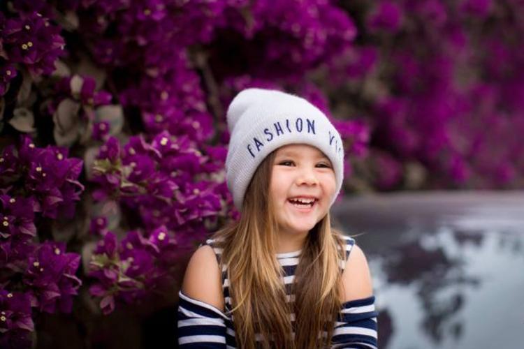 8 accesorios imprescindibles para niñas este invierno
