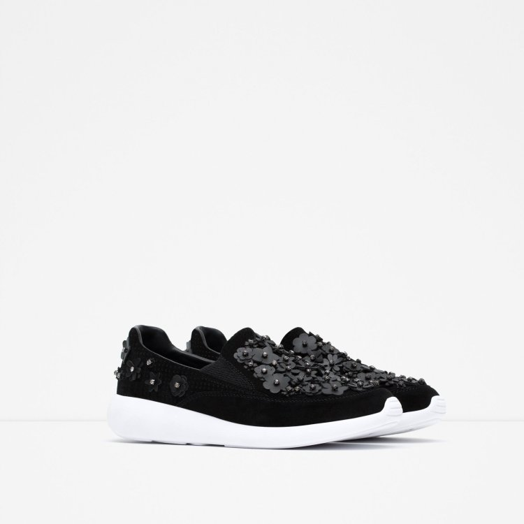Básico 8: Zapatos
