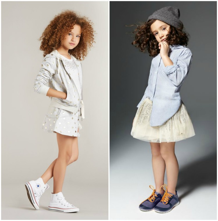 vestidos- zapatillas