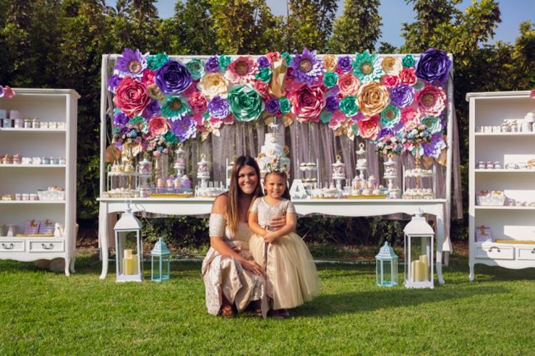 Romalove Mamas E Hijas Con El Mismo Outfit Once Upon A Mom