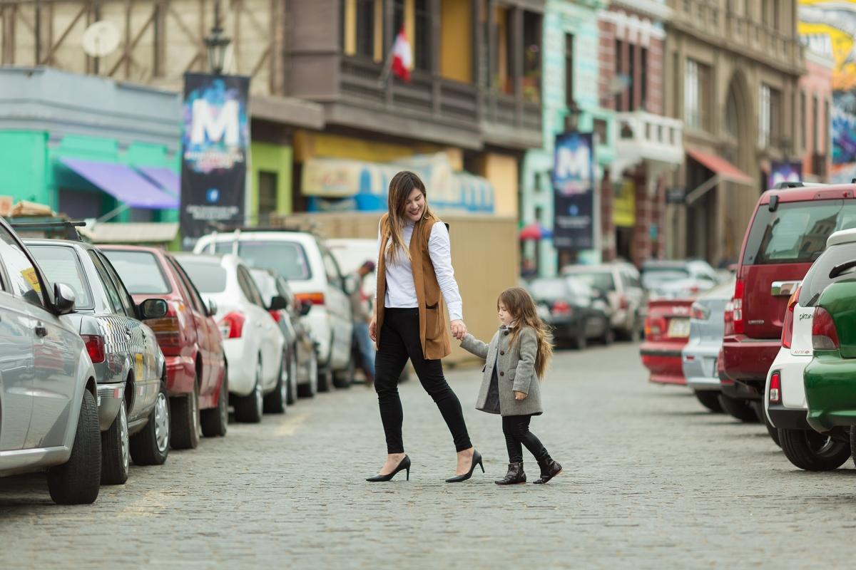 CALLAO: 5 lugares para disfrutar en familia