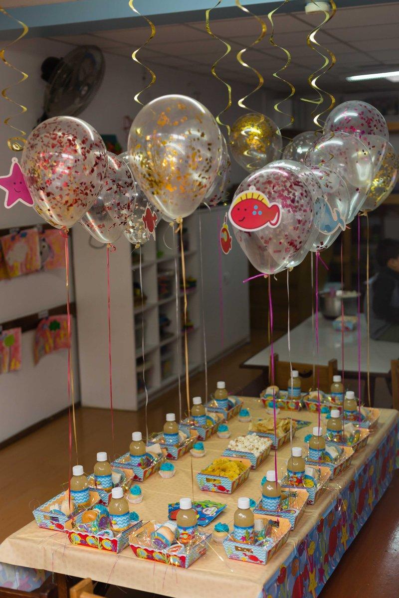 SPECIAL WEEK: Ideas para celebrar