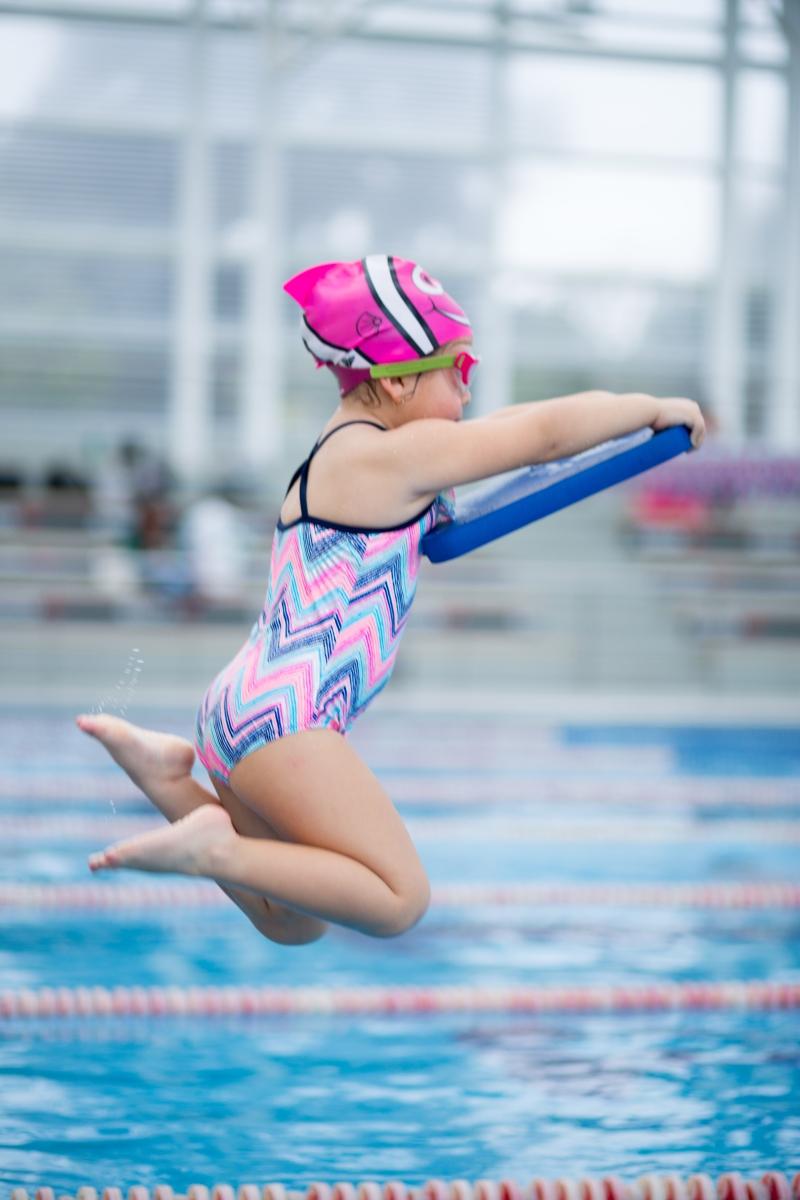 10 Razones para hacer natación en invierno