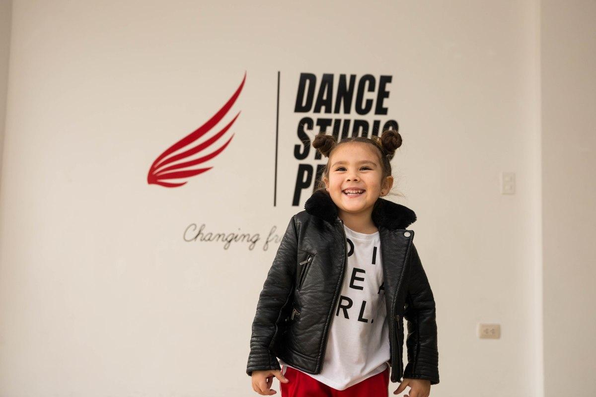 Dance studio Perú: Los beneficios del baile en los niños